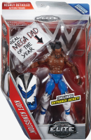 WWE Elite Collection Series 43: Kofi Kingston - Action Figure